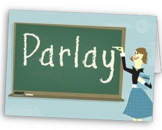 Explicación de las apuestas Parlay