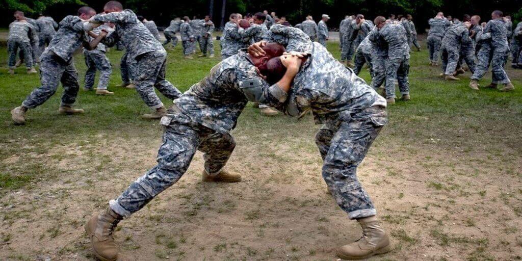 Uma visão geral abrangente do combate corpo a corpo
